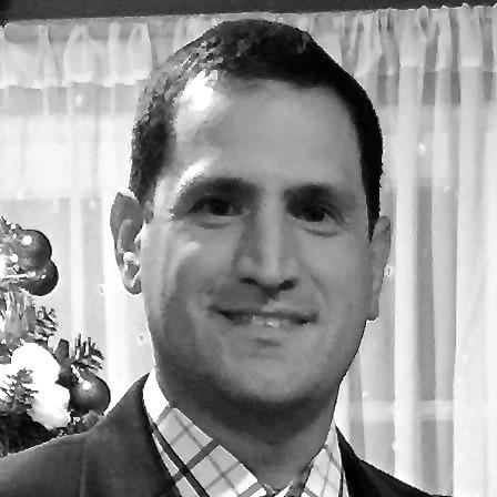 Robert Vartanian, Chief Information Officer