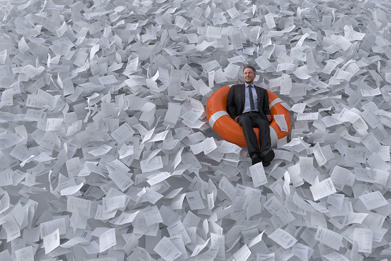 Reduce paperwork with StudentTrac